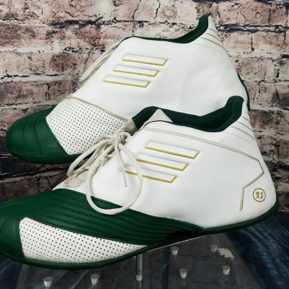 competitive price 9fb8c dcf36 adidas Other - ADIDAS Lebron TMAC 1 Colorways Size 13